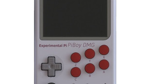 PiBoy DMG Pi4