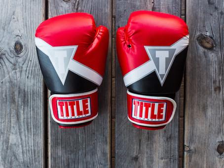 Mike Tyson w walce na gołe pięści? | wideo