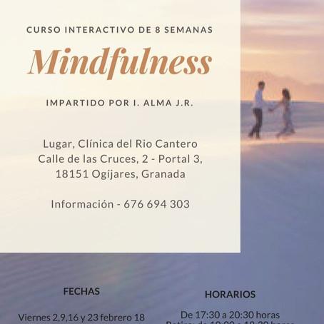 Taller de Control del Estrés y Mindfulnes