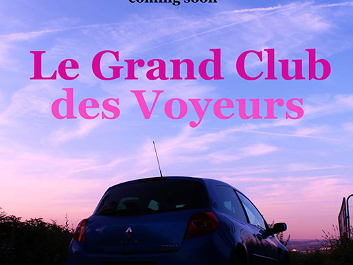 Le Grand Club des Voyeurs short film review