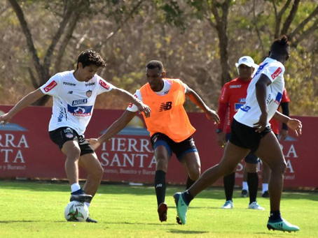 Matías Fernández debutará con Junior ante Águilas