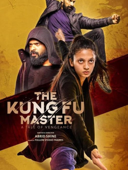 The Kung Fu Master Movie Download