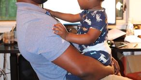 Parenting while under quarantine