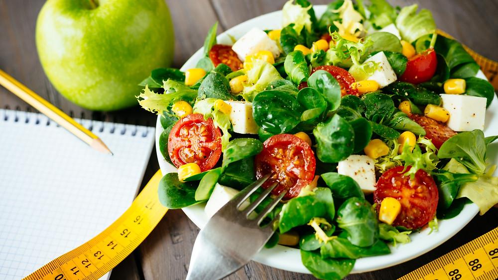Dieta wspomagająca nasze oczy.
