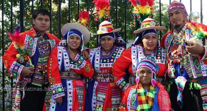 UNESCO declara a Bolívia como territorio livre de analfabetismo!