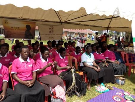 MCDO joins other tourism stakeholders to celebrate the 2020 UN World Wildlife Day in Kisoro, Uganda