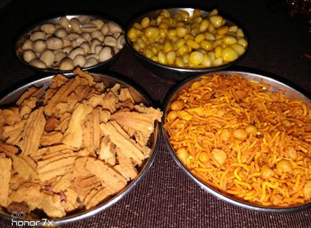 Saptagiri Restaurant, Nigadi, Pune