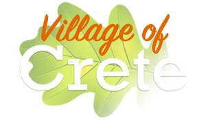 village of crete illinois logo