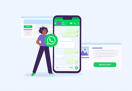 Whatsapp Ilimitado e em Massa