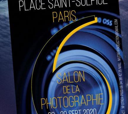 Salon de la photographie de Saint-Sulpice