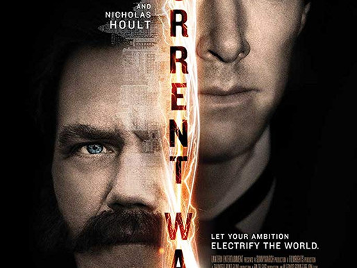 The Current War film review