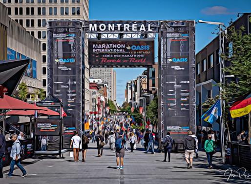 Montréal Marathon