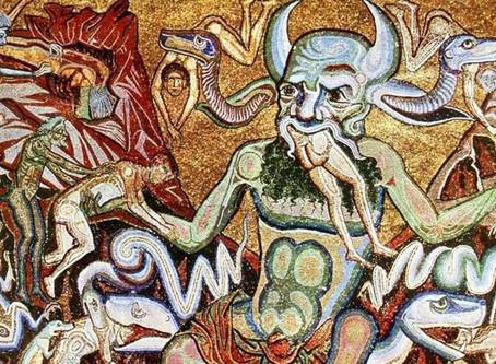 Exorcist Diary #88: A Horror Beyond Description