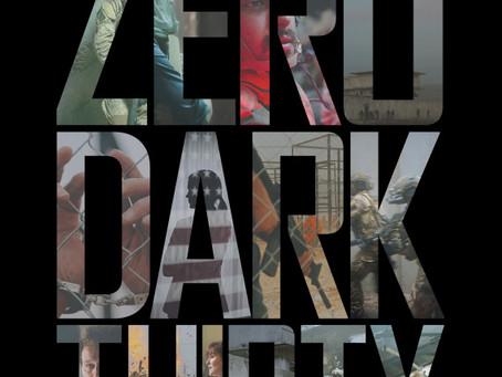 The Hidden Violence in Zero Dark Thirty