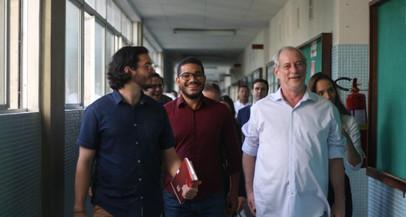 Apoiado por Túlio Gadêlha e Ciro Gomes, Pedro Josephi lança pré-candidatura a vereador do Recife