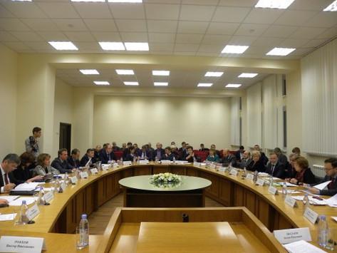 Круглый стол «Актуальные вопросы инклюзивного образования в транспортном вузе»