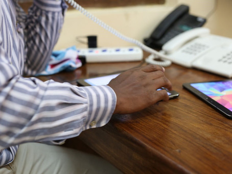 Working with Zanzibar's Government to Develop a Digitally-Enabled Emergency Referral System
