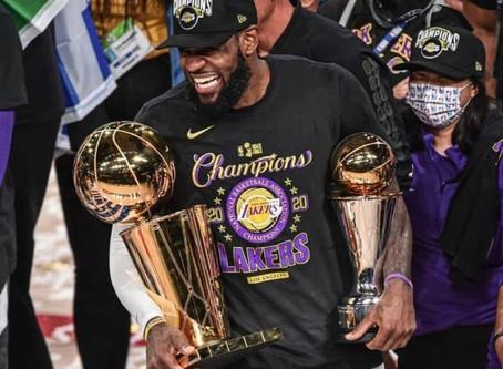 LeBron James a câștigat cel de-al patrulea său premiu MVP în Finala NBA cu trei echipe diferite