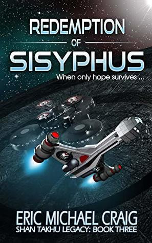 Redemption of Sisyphus Book Cover