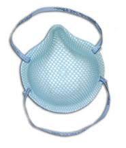 CDC Report: Decontamination and Reuse of Filtering Facepiece Respirators