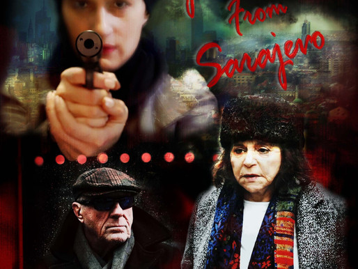 Greetings from Sarajevo short film review