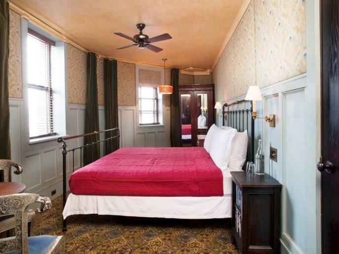 The Jane Hotel, New York