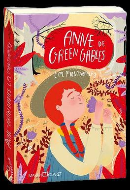 Resenha: Anne de Green Gables