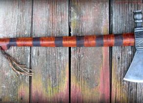 Alaska Tomahawk