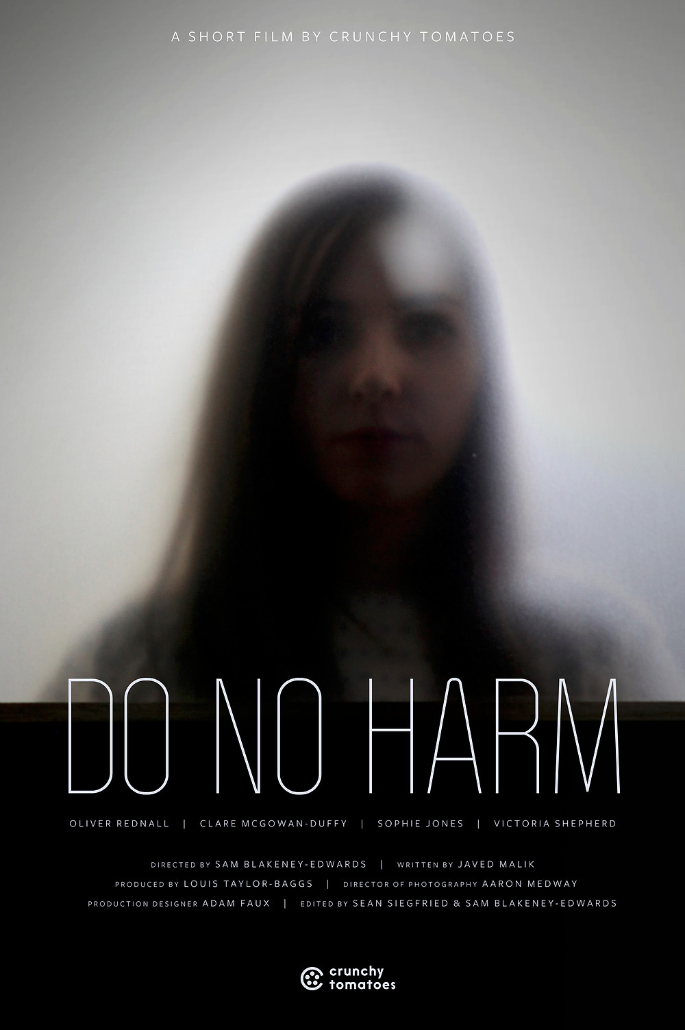 Do No Harm movie poster