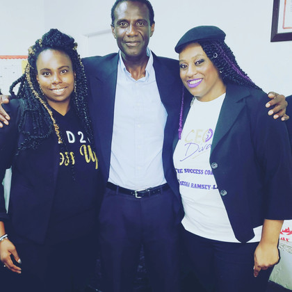 CEO DIVA Women's Empowerment Conference