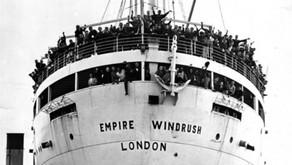 "The Windrush generation, Britain's ""Dreamers""?"