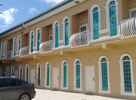 Farm Road, Piarco