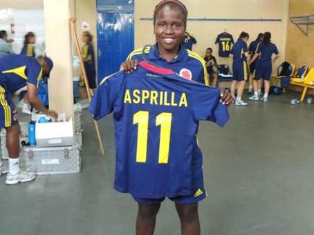 Luto en el fútbol femenino: Hallan cuerpo sin vida de Leidy Asprilla