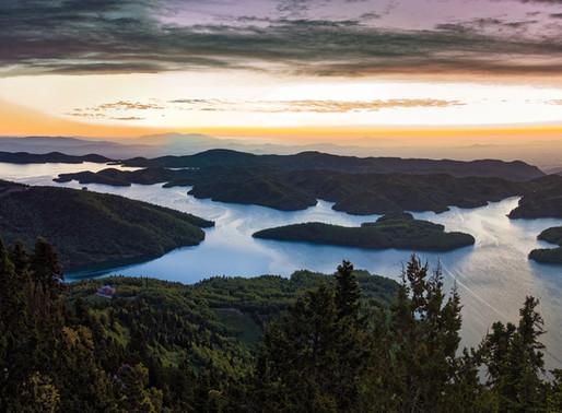 Plastiras Lake | Nature and Sports Fans Destination