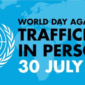 Human Trafficking During a Pandemic