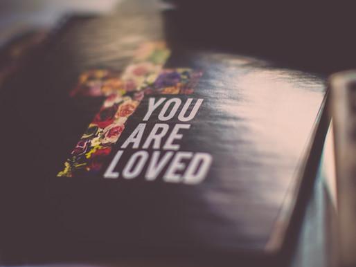 Por que Deixar o Amor Prevalecer?