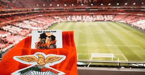 O Benfica Faz-me Bem