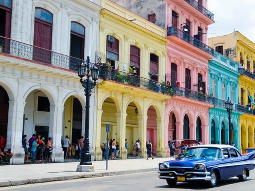 72 Hours: Havana