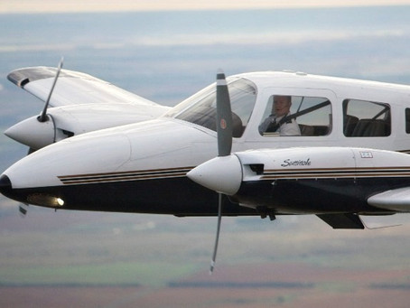 University Flight Training Pathway to Becoming an Airline Pilot - A Pilot's Perspective
