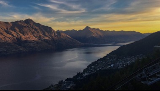 Speedy7: Unarguable Reasons To Visit Queenstown