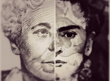 İki Güçlü Kadın; Karen Horney ve Frida Kahlo