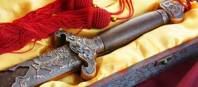発見された最古の剣〈剣の歴史No.2〉