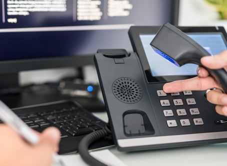 How to Transition from Phone Lines to a 3CX VOIP System