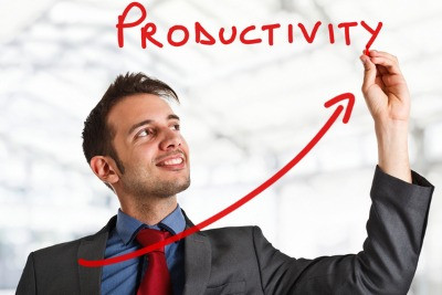 Understanding your Organization to Increase Productivity