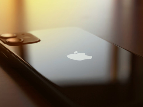iPhones Dominate September Sales - and That Ain't All