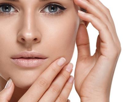 5 Ways to Get Healthy Skin