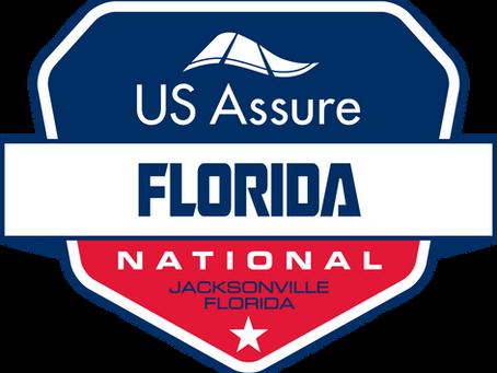 US Assure to Title Sponsor Florida National