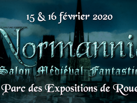 Normannia 2020