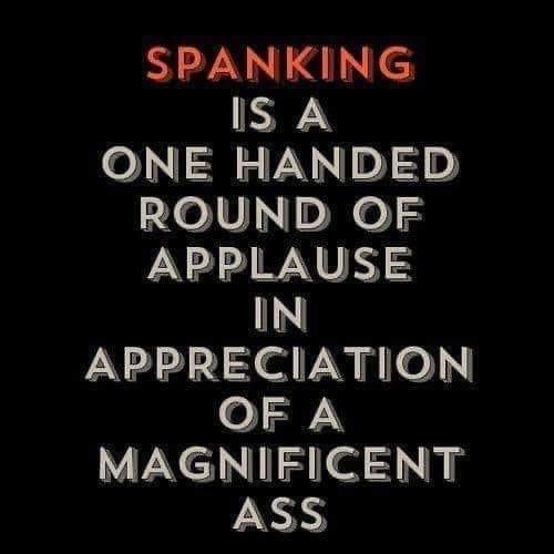 Spanking Memes