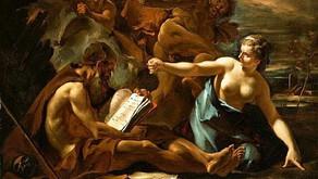 Lições bíblicas da vida de Santo Antão